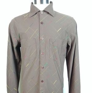 Oakley Mens Shirt Size Large
